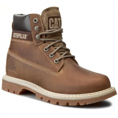 Bakancs CATERPILLAR - Colorado 708190 Dark Beige