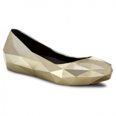 Belarina UNITED NUDE - Lo Res Lo 100302221 Gold Chrome