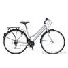 Dema Lugo Lady Grey női trekking kerékpár