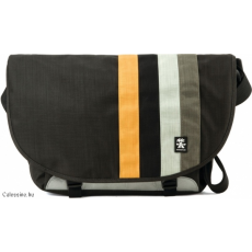 CRUMPLER - Dinky Di Messenger M charcoal / honey