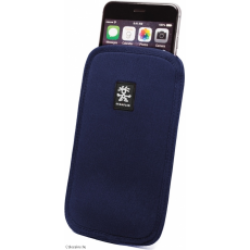 CRUMPLER - Base Layer iPhone 6 sunday blue
