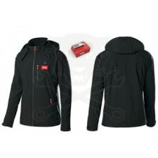 Original FLEX Kabát, polár, akkuval fűthető - XL - Flex (TJ XL) munkaruha