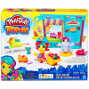 Play-Doh Town kisállat kereskedés