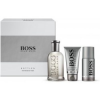 Hugo Boss Bottled szett III. (50ml eau de toilette + 150ml spray dezodor + 50ml tusfürdő), edt férfi