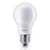 Philips Classic  Filament E27 LED fényforrás, opál üveg búra, melegfehér 2700K, 6-40W, 470 lm, 2 év garancia