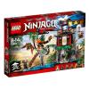 LEGO Az özvegy tigris szigete 70604