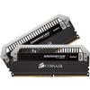 Corsair DDR4 32GB 2666MHz Corsair Dominator Platinum CL15 KIT2