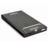 Zalman ZM-VE350 külsõ HDD ház - 2,5 USB 3.0 - fekete