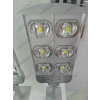N/A 180W utcai LED lámpa 22800 Lumen IP65 2 ÉV garancia MAGYAR TERMÉK
