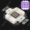 N/A 10W UV Power LED, COB LED, 380-390nm