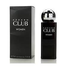 Azzaro Club Women EDT 50 ml parfüm és kölni