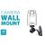 Brinno Wall mount AWM100- Fali tartó Time Lapse kamerákhoz