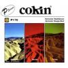 Cokin P170 Varicolor vörös/zöld szűrő