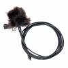 Rode Minifur-Lav szőrös szélfogó Lavalier csíptetős mikrofonhoz