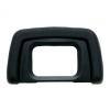 Nikon DK-24 gumi szemkagyló D5000-hez