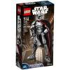 LEGO Star Wars Phasma kapitány 75118
