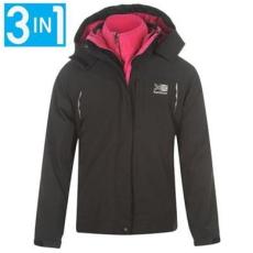 Karrimor gyerek kabát - 3in1