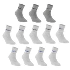 Donnay Quarter 12 pár gyermek zokni