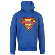 DC Comics gyerek kapucnis pulóver