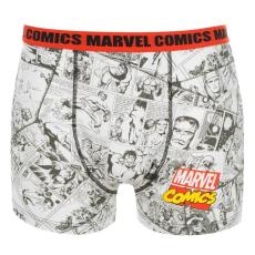 Marvel férfi boxer
