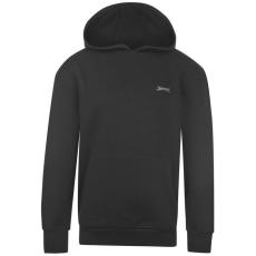 Slazenger gyerek kapucnis pulóver - Fleece