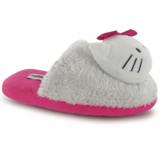 Sanrio Hello Kitty Hello Kitty 3D lány papucs 32|34 RAKTÁR