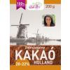 Szafi Fitt holland kakaó zsírszegény  (20-22% kakaóvaj tartalom) 200 g