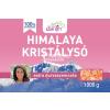 Szafi Fitt Himalaya rózsaszín kristálysó extra durvaszemcsés 1000 g