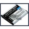 Sony DSC-S750 3.6V 1200mAh utángyártott Lithium-Ion kamera/fényképezőgép akku/akkumulátor