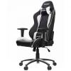 Akracing Nitro gaming szék, Fekete/Fehér (AK-NITRO-WT)