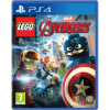 Warner Bros Interactive LEGO Marvel Bosszúállók (PS4)
