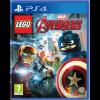 WB Games LEGO Marvel Bosszúállók (PS4)
