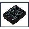 Panasonic Lumix DMC-TZ1GK 3.6V 1400mAh utángyártott Lithium-Ion kamera/fényképezőgép akku/akkumulátor