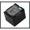 Panasonic CGR-DU07 7.2V 1400mAh utángyártott Lithium-Ion kamera/fényképezőgép akku/akkumulátor
