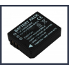 Panasonic Lumix DMC-TZ1BS 3.6V 1400mAh utángyártott Lithium-Ion kamera/fényképezőgép akku/akkumulátor