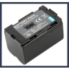 Panasonic CGR-D14S 7.2V 2200mAh utángyártott Lithium-Ion kamera/fényképezőgép akku/akkumulátor