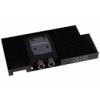 AlphaCool NexXxoS GPX - ATI R9 380 M03 - mit Backplate - Schwarz