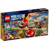 LEGO Nexo Knights A Szörnyek ura harci szekere 70314