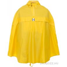 Hock Rain Stop Yellow poncsó