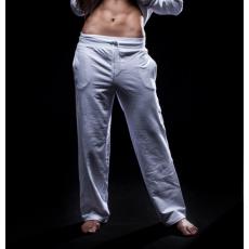 Boyfriend Pants /white
