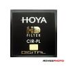 Hoya HD Cirkulár Polár 43mm szűrő