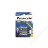 "Panasonic Elem, AAA mikro, 4 db, PANASONIC ""Evolta"" (PEEVAAA4)"