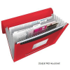 ESSELTE Project file with expanding compartments: Esselte Vivida  green 4049793028415