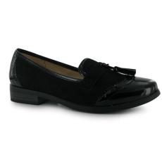 Miso női bőr cipő - Tasha Loafer