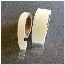 Csúszásgátló szalag, Standard Átlátszó, 25mm x 3m munkavédelem