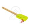 Perfect home Szilikon spatula bambusz nyéllel 12522 konyhai eszköz