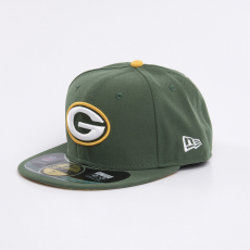 New Era NFL On-Field GREEN BAY PACKERS GAME Baseball sapka