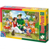 D-Toys Puzzle, mese, 60 darab (5947502860396)