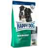 Happy Dog Supreme Fit & Well  Medium Adult 12,5 Kg 2 db