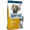 Happy Dog Supreme Fit & Well  Adult Light 1 - Low Carb 1 Kg